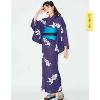 ジュエティ(jouetie)のjouetie 浴衣 + 帯(浴衣)
