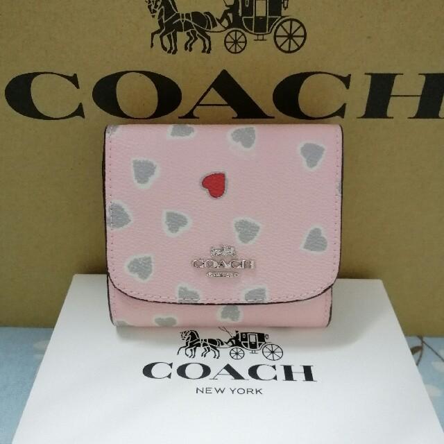 COACH - COACH コーチ 二つ折り財布 * 人気 53816の通販 by クトラ's shop|コーチならラクマ