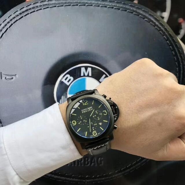 スーパーコピーヴァシュロン・コンスタンタン時計正規品質保証 / PANERAI - PANERAI パネライタイプ 腕時計の通販 by 米田's shop|パネライならラクマ