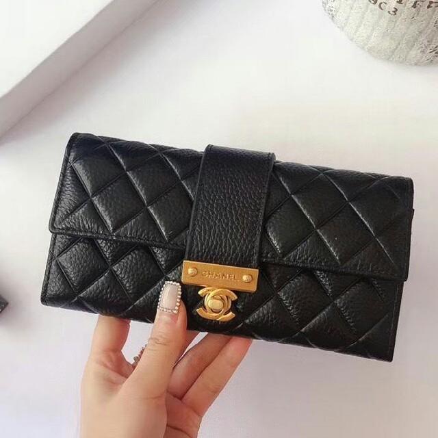 ボッテガ ヴェネタ コピー バッグ - CHANEL - CHANELの長財布の通販 by Dahlia's shop|シャネルならラクマ
