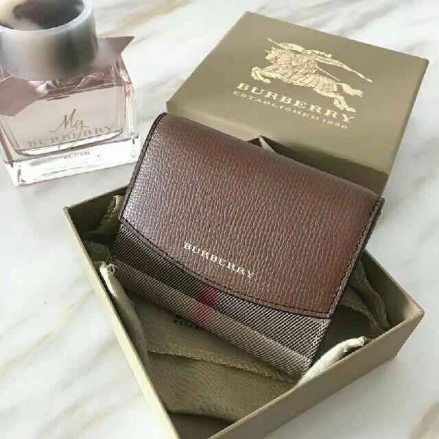 BURBERRY - バーバリー BURBERRY 財布 人気の通販 by イワサキ's shop|バーバリーならラクマ