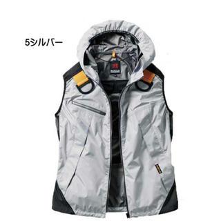 バートル(BURTLE)のバートル 空調服 ベストのみ 新品LLサイズ(その他)