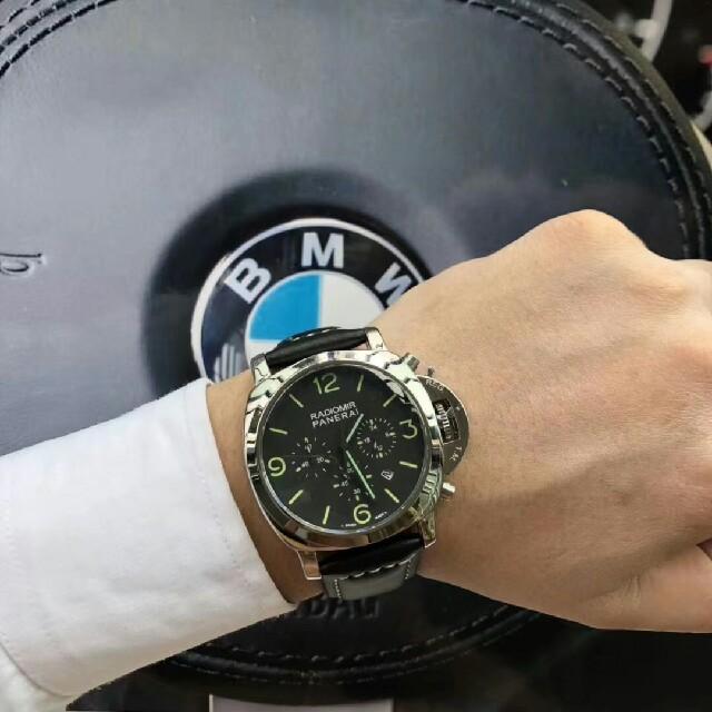 リシャール・ミル時計スーパーコピー激安 / PANERAI - PANERAI パネライタイプ 腕時計の通販 by 米田's shop|パネライならラクマ