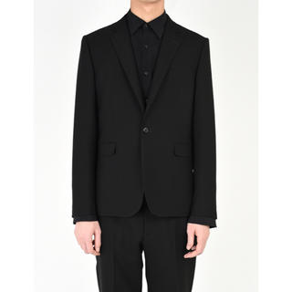 LAD MUSICIAN - 16aw STANDARD 1B JACKET