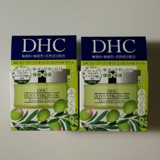 DHC - 値下げ中!DHC オリーブバージンオイル エッセンシャル クリーム バラ売り可