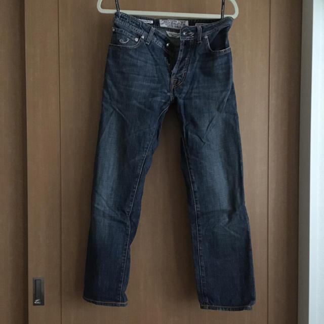 JACOB COHEN(ヤコブコーエン)のJACOBE COHEN デニム メンズ 30 メンズのパンツ(デニム/ジーンズ)の商品写真