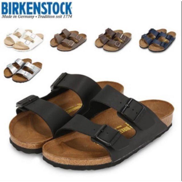 BIRKENSTOCK(ビルケンシュトック)のかっちん様専用、ビルケンシュトック サンダル アリゾナ 新品 レディースの靴/シューズ(サンダル)の商品写真