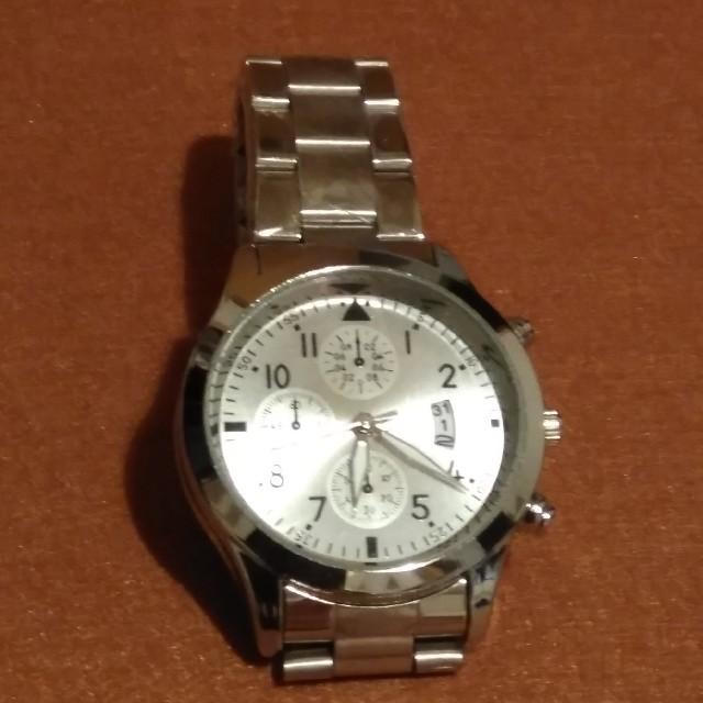 クロム ハーツ バングル 偽物 - 未使用 ノンブランド 腕時計の通販 by jpjp's shop|ラクマ