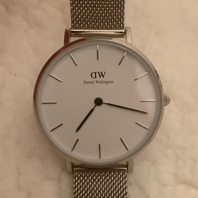 Daniel Wellington(ダニエルウェリントン)のDaniel Wellington 時計 レディースのファッション小物(腕時計)の商品写真
