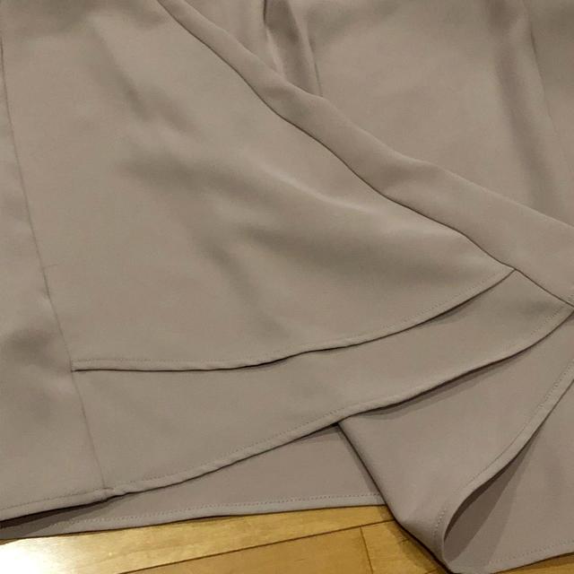 GU(ジーユー)の[No.066]GU ノースリーブブラウス レディースのトップス(シャツ/ブラウス(半袖/袖なし))の商品写真