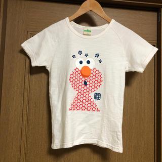 セサミストリート(SESAME STREET)のエルモTシャツ(Tシャツ/カットソー)