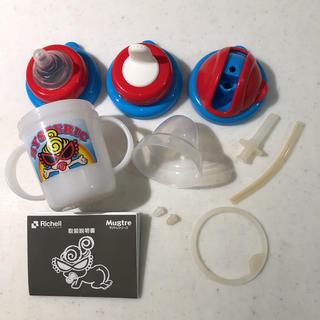 ヒステリックミニ(HYSTERIC MINI)のヒスミニ マグ(マグカップ)