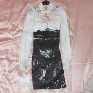 エティカ(Ettika)のTIKA ドレス(ミニドレス)