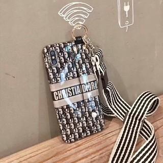 ディオール(Dior)の♥♥お勧め!美品 Dior ディオール iPhoneスマホケース (iPhoneケース)
