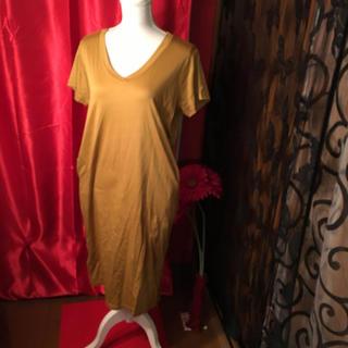スライ(SLY)の3.SLY ロングTシャツ(Tシャツ(半袖/袖なし))