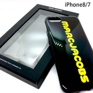 マークジェイコブス(MARC JACOBS)のマークジェイコブス iphoneケース 7 8(iPhoneケース)