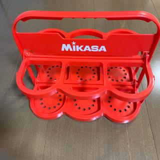 ミカサ(MIKASA)のミカサ ボトルホルダー(バレーボール)