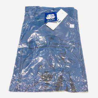 セーラームーン(セーラームーン)のセーラームーン Tシャツ GU 大型店限定販売 シルエット ネイビー L(Tシャツ(半袖/袖なし))