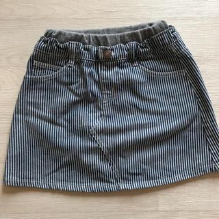 ブリーズ(BREEZE)のBREEZE 120スカート(スカート)