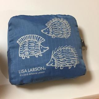 リサラーソン(Lisa Larson)のエコバッグ     リサラーソン(エコバッグ)