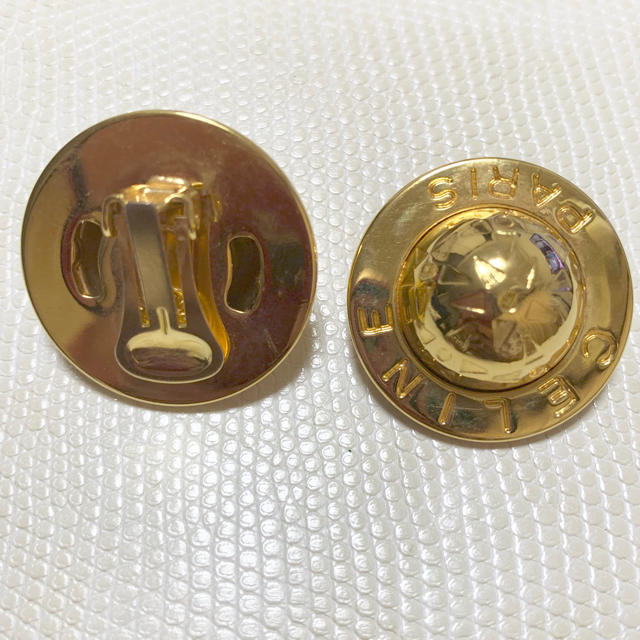 celine(セリーヌ)のセリーヌのイヤリング レディースのアクセサリー(イヤリング)の商品写真