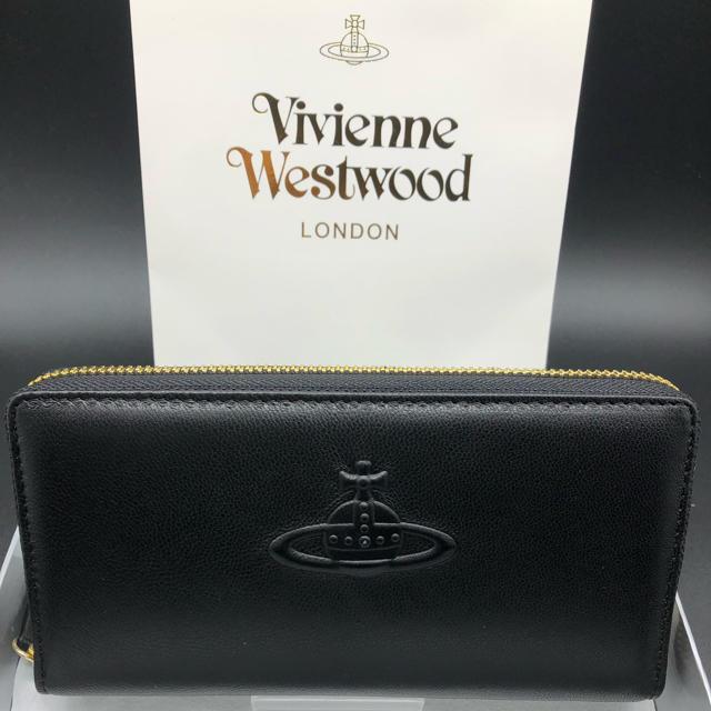 Vivienne Westwood - 【新品・正規品】ヴィヴィアンウエストウッド 長財布 309の通販 by NY's shop|ヴィヴィアンウエストウッドならラクマ