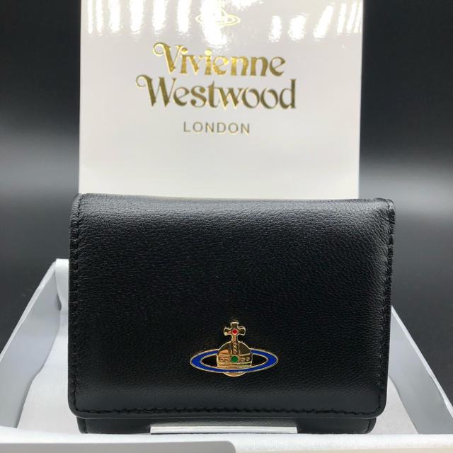 Vivienne Westwood - 【新品・正規品】ヴィヴィアンウエストウッド 折り財布 がま口 109の通販 by NY's shop|ヴィヴィアンウエストウッドならラクマ