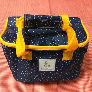ロペピクニック(Rope' Picnic)のロペピクニックの大人可愛い星柄保冷バッグ 付録(ハンドバッグ)