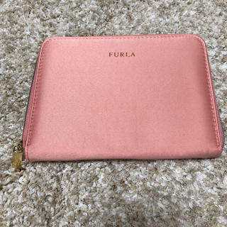 フルラ(Furla)のFURLA パスポートケース(パスケース/IDカードホルダー)