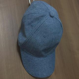 アーバンリサーチ(URBAN RESEARCH)のデニム帽子 アーバンリサーチ(キャップ)