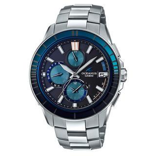 カシオ(CASIO)の[カシオ]CASIO オシアナス Manta OCW-S4000D-1AJF(腕時計(デジタル))