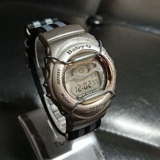 ベビージー(Baby-G)の【ゆめmama0316様専用】CASIO  Baby-G  BGM-100(腕時計)