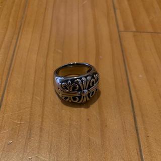 クロムハーツtype キーパーリング 21号(リング(指輪))