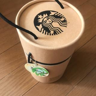 スターバックスコーヒー(Starbucks Coffee)のスタバ 沖縄 限定 タンブラー(日用品/生活雑貨)