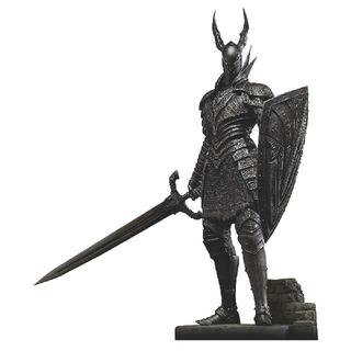 ダークソウル 黒騎士 スタチュー(特典付き)(ゲームキャラクター)