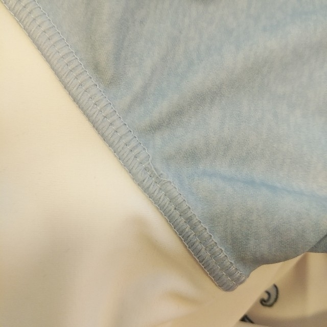 NEXT(ネクスト)のnext 水着 ラッシュガード & ショートパンツセット 122cm キッズ/ベビー/マタニティのキッズ服 男の子用(90cm~)(水着)の商品写真