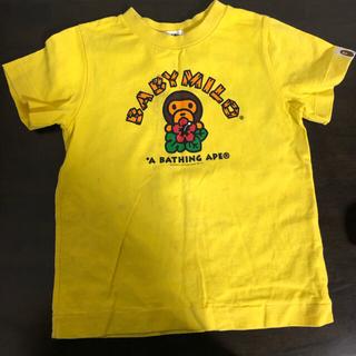 アベイシングエイプ(A BATHING APE)のcanyo様専用 Tシャツ3点セット販売(Tシャツ/カットソー)