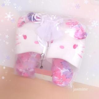 レディー(Rady)のRady✧*。Hello Kittyトロピカルフラワースリッパ♡マイメロディ(その他)