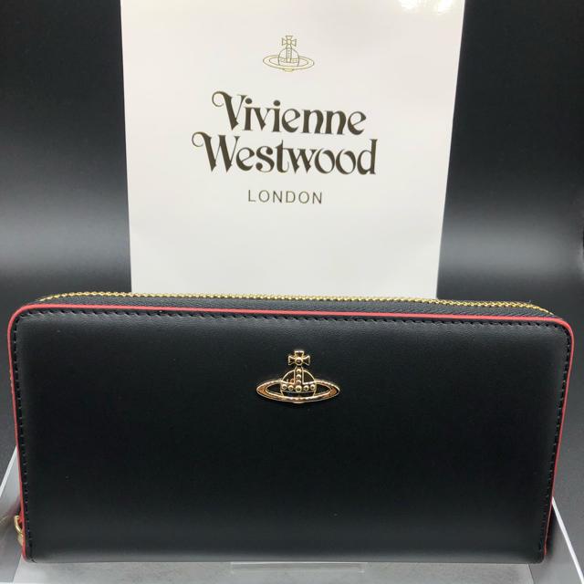 Vivienne Westwood - 【新品・正規品】ヴィヴィアンウエストウッド 長財布 339 黒の通販 by NY's shop|ヴィヴィアンウエストウッドならラクマ
