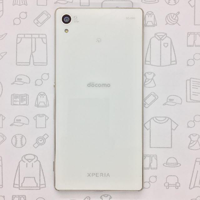 Xperia(エクスペリア)の【ラクマ公式】SO-03G 356534060234471 スマホ/家電/カメラのスマートフォン/携帯電話(スマートフォン本体)の商品写真