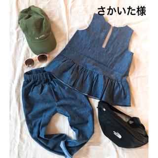 さかいた様8/7(パンツ/スパッツ)