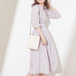 ナチュラルクチュール(natural couture)のシャツセットアップ(セット/コーデ)