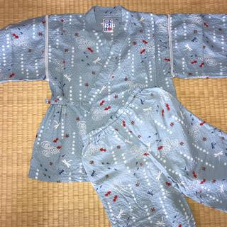 ミキハウス(mikihouse)の甚平130 ミキハウス(甚平/浴衣)