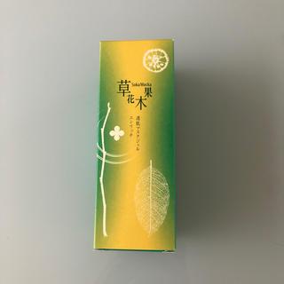 ソウカモッカ(草花木果)の草花木果 透肌マスクジェル エンリッチ 90g(美容液)