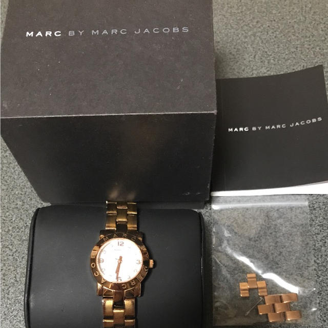 MARC BY MARC JACOBS - MARC BY MARCJACOBS 腕時計の通販
