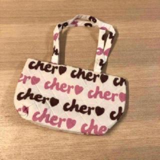 シェル(Cher)の34・【SALE♡700円→600円】トートバッグ(トートバッグ)