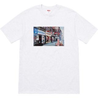 シュプリーム(Supreme)のSupreme 18SS Hardware Tee(Tシャツ/カットソー(半袖/袖なし))