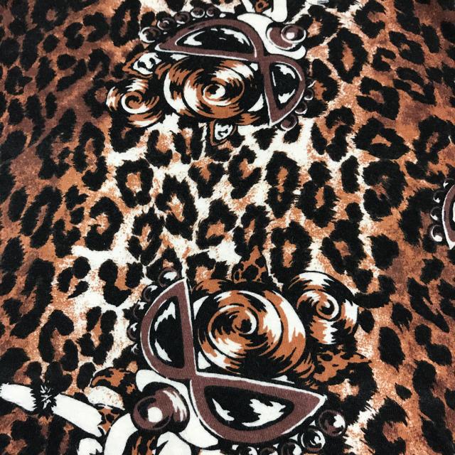 HYSTERIC MINI(ヒステリックミニ)のヒステリック★ワンピース80〜90㎝ キッズ/ベビー/マタニティのベビー服(~85cm)(ワンピース)の商品写真