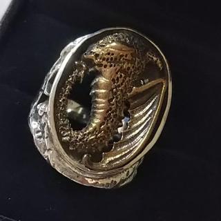 アレックスストリーター ロストドラゴン(リング(指輪))