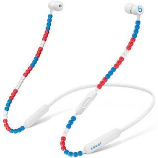 アップル(Apple)の本日発送 BeatsX sacai Special Edition   (ヘッドフォン/イヤフォン)